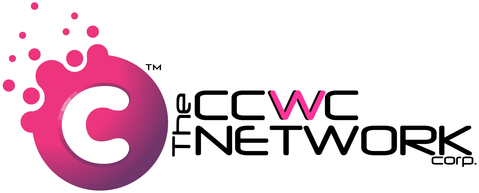 The CCWC Network Corp logo for Stripe